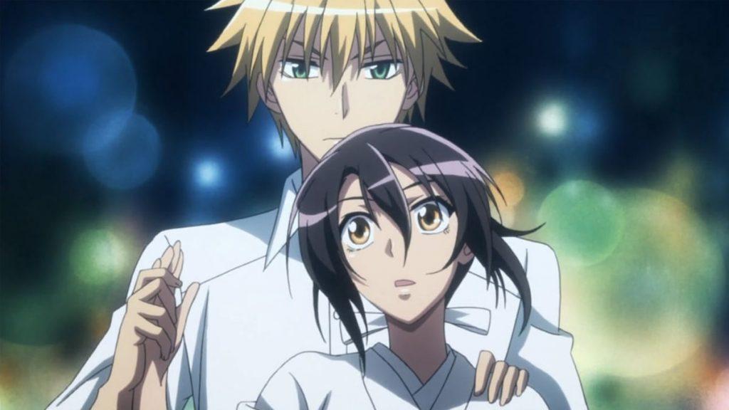 Kaichou wa Maid-sama!  Season 2: Spekulasi dan Kemungkinannya