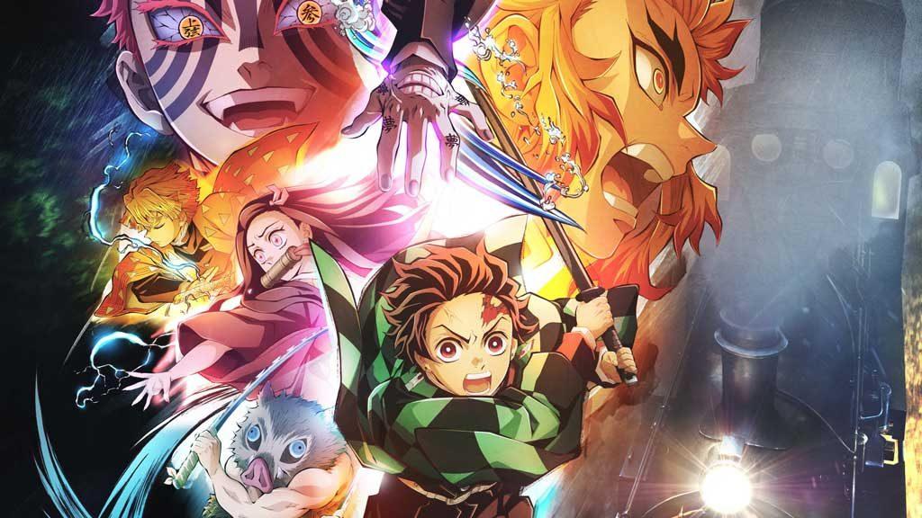 Tanggal Rilis dan Detail Baru Season 2 Demon Slayer: Kimetsu no Yaiba Entertainment District Arc Diumumkan
