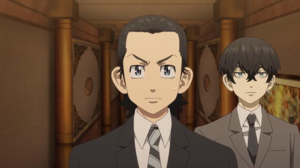 Tokyo Revengers: Lanjut Manga Chapter Berapa Setelah Episode 24 Anime?