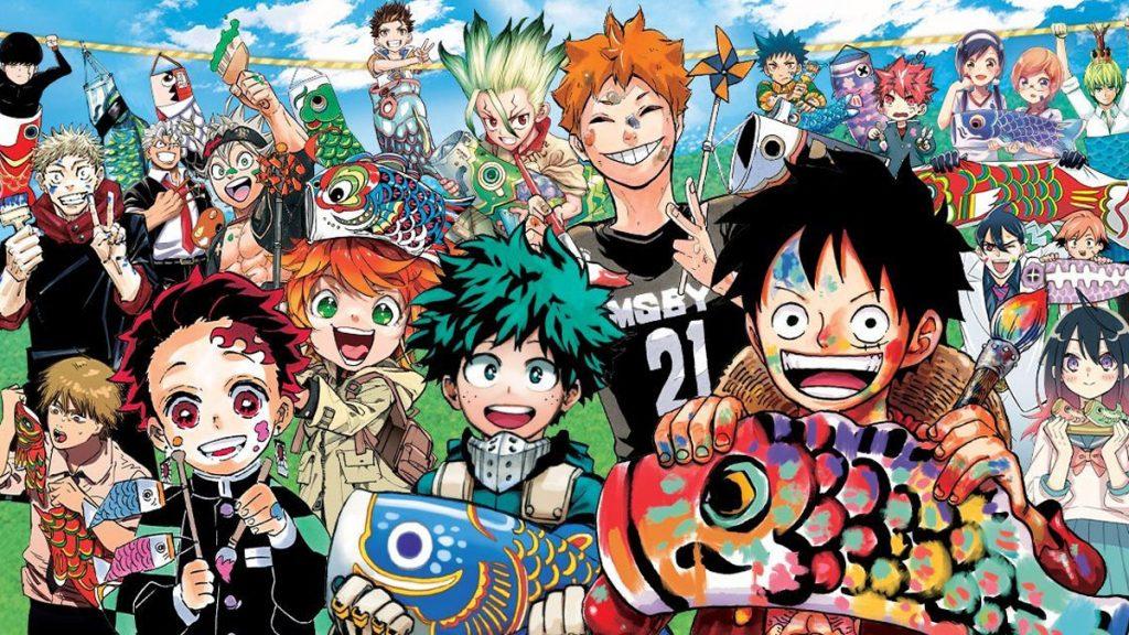 Momiyama: Pertumbuhan Manga Secara internasional Akan Meningkat Dalam 10 Tahun