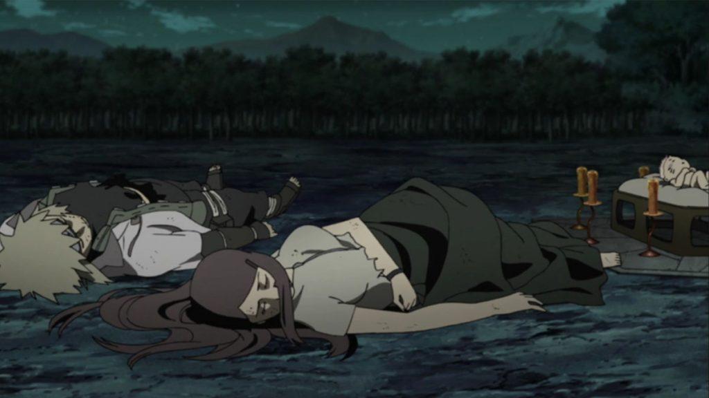 10 Orang Tua di Anime yang Rela Mengorbankan Diri Demi Anaknya