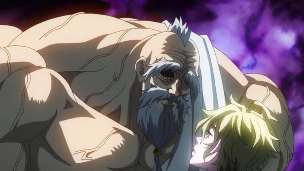 Record of Ragnarok Anime PowerPoint? | Jiisan Thoughts