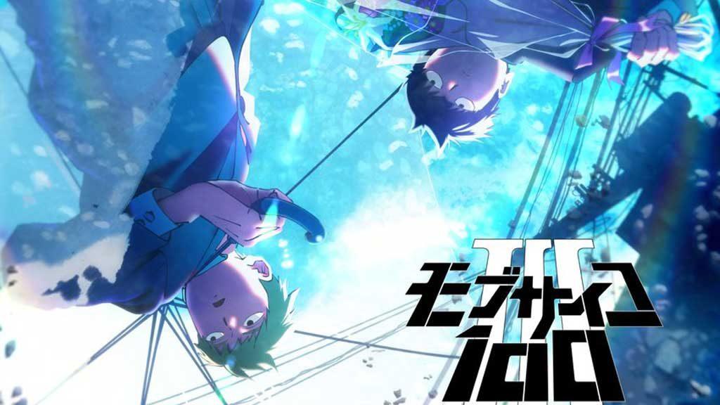 Mob Psycho 100 Umumkan Season 3 Anime