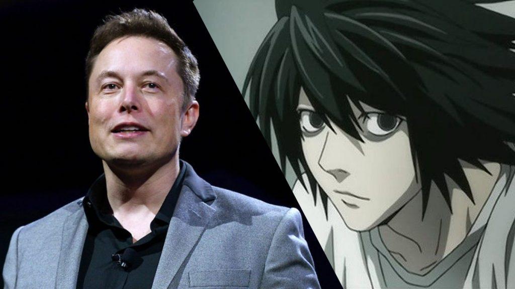 Inilah Beberapa Rekomendasi Anime dari Elon Musk!
