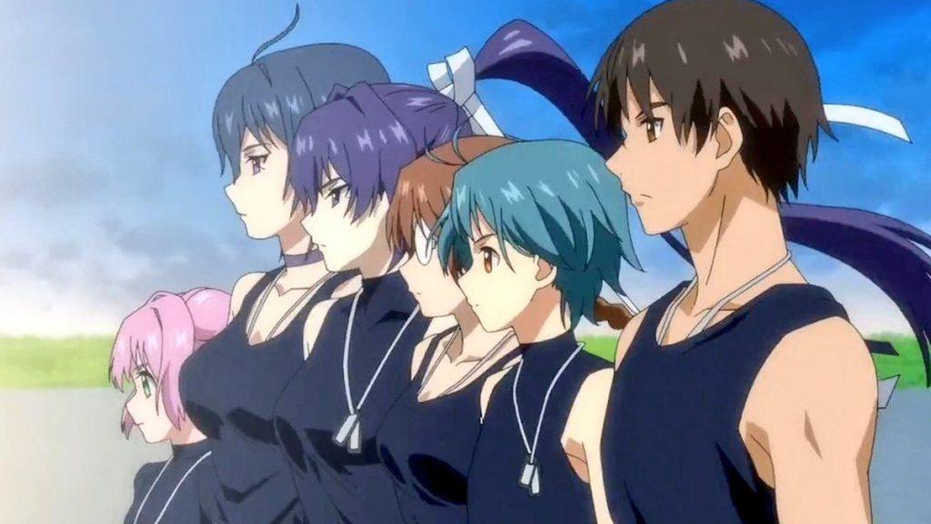 Terbatasnya Sumber Daya, Kreator Muv-Luv Alternative Merasa Tidak Puas dengan Adaptasi Anime