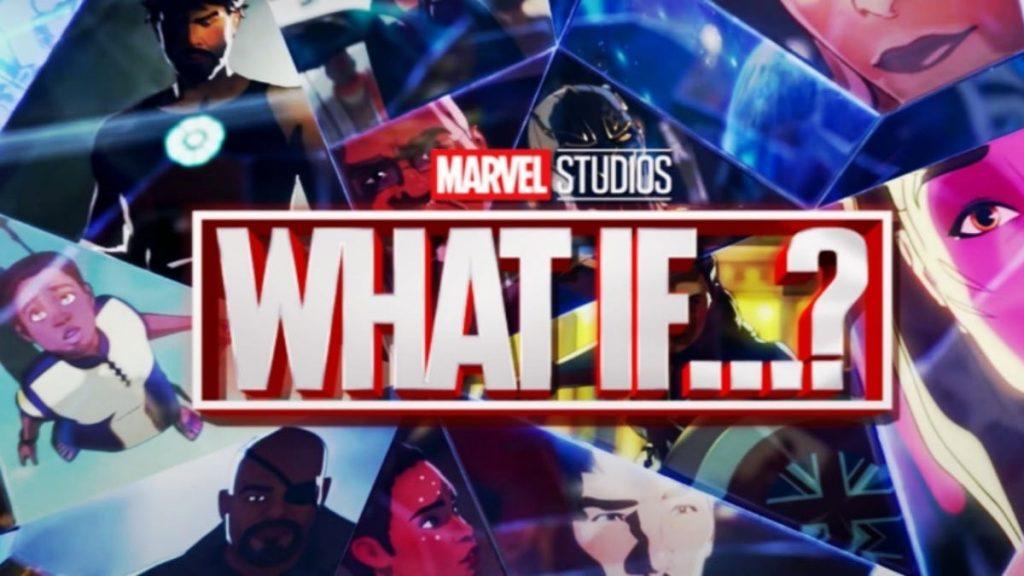 Marvel Studios Siap Menyaingi Anime di Masa Depan