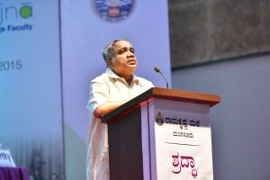 Sri Vijay Sankeshwar shares his experience