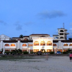 Paradise Isle Beach Resort Malpe
