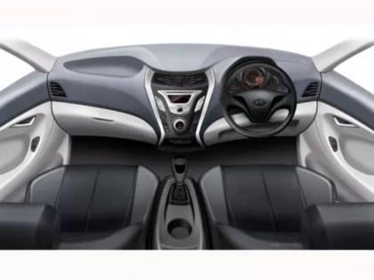 Hyundai-Eon-Interiors