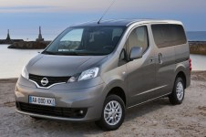 Nissan Evalia Taxi