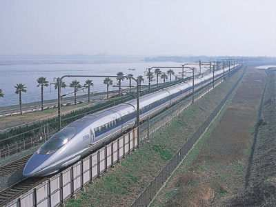 High Speed Rail to Connect Udupi - Kerala in 3 Hours