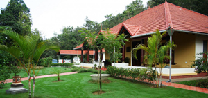 Silver Home Stay in Coorg
