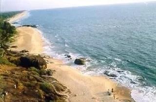 Ullal Beach - Summer Sands