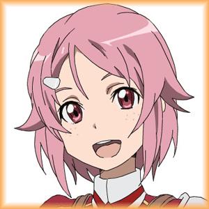 SAO-リズベット