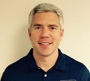 Joe Antosh Project Manager