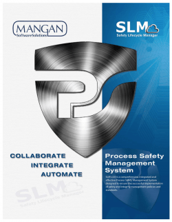 Safety Lifecycle Manager (SLM®) Product Brochure