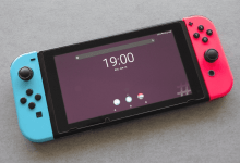 Nintendo Switch Android Oreo