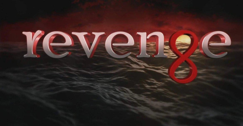 Revenge Cover Photo