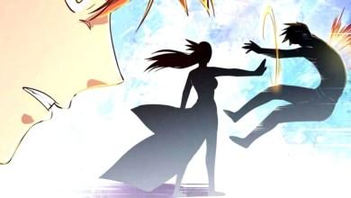 Wu Ling Sword Master Manga Banner