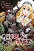 Goblin Slayer High school