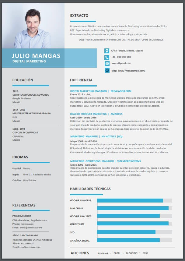 Plantilla De Curriculum Vitae Gratis Para Profesionales 2018. Cover Letter With Writing Sample. Cover Letter No Experience In Accounting. Resume Trading Definition. Cover Letter Word Template Uk. Sample Cover Letter For Senior Account Manager. Cover Letter Examples And Resume Examples. Targeted Cover Letters Writing Tips And Samples. Curriculum Vitae Pdf Mexico