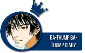 Ba-thump Ba-thump Diary photo Ba-thump Ba-thump Diary.png