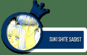 Suki Shite Sadist
