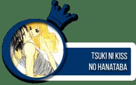 Tsuki ni Kiss no Hanataba
