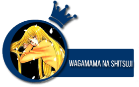 Wagamama na Shitsuji