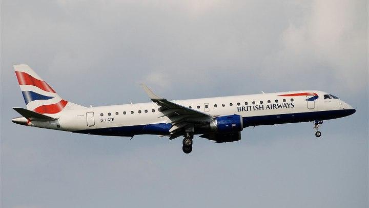 British Airways budou létat na letiště London City každý den