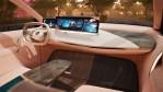 BMW Group na CES 2019 v Las Vegas. Virtuální projížďka v BMW Vision iNEXT