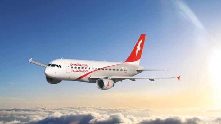 Letecká společnost Air Arabia zahájila novou linku. Ze Šardžá bude létat do Prahy