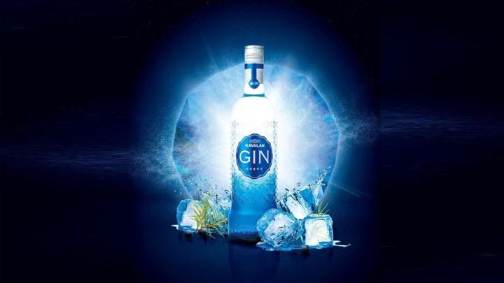Kavalan vstupuje do nové epochy, nově nabízí gin
