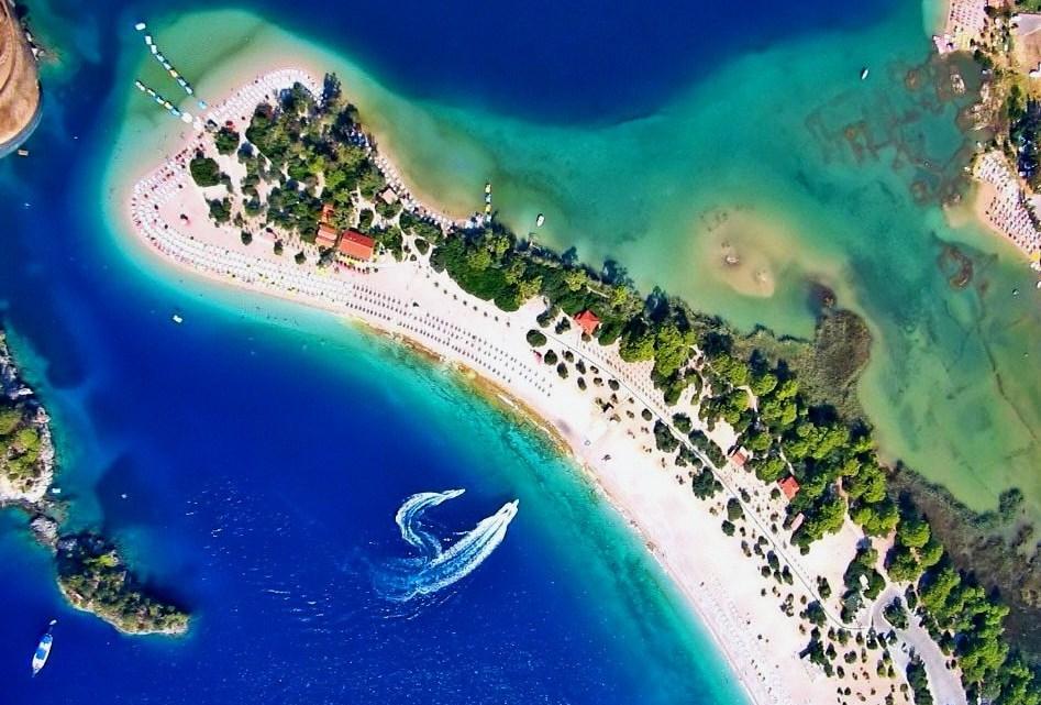 Řecko bude destinací roku 2021. Češi ho milují už léta
