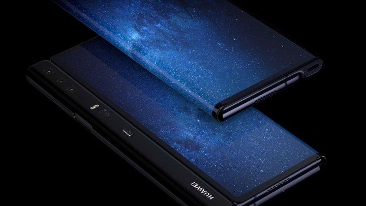 Huawei Mate X získal první 5G CE certifikát na světě