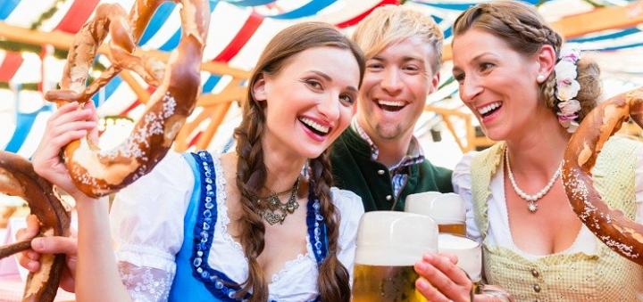 Plánujeme dovolenou: Kam v tomto roce za pivním zážitkem?