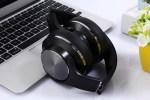 EVOLVEO rozšiřuje nabídku bezdrátových sluchátek o model SupremeSound E9 v černém provedení