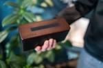 LAMAX představil stylové dřevěné bezdrátové reproduktory