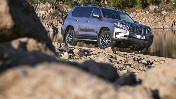 Nejhodnotnější automobilovou značkou na světě je podle Interbrand Toyota