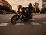 BMW Motorrad ukazuje na výstavě CUSTOMBIKE SHOW 2019 dva koncepty