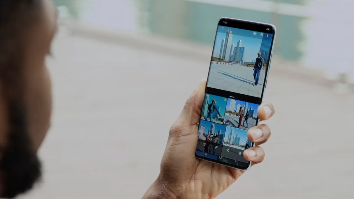 Představuje se Samsung Galaxy S20: Jiný způsob, jak zažít svět