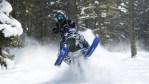 Yamaha představila novinky u sněžných skútrů pro rok 2021