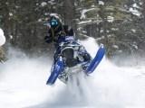 2021 Yamaha Mountain Max 154
