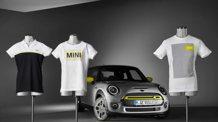 MINI Lifestyle Collection 2020 se představuje