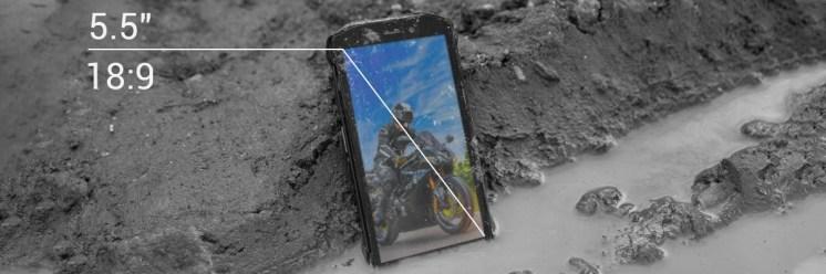 EVOLVEO_StrongPhone_G5_display_size