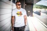 Autodrom nabízí limitovanou sérii triček odkazující na slavnou Intersérii