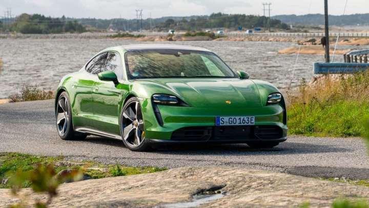 Porsche hlásí za prvních devět letošních měsíců velmi solidní poptávku