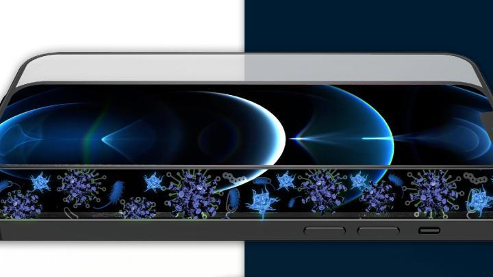 PanzerGlass představuje antibakteriální ochranu pro telefony iPhone řady 12