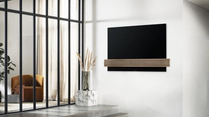 Nestárnoucí design a oceňovaný zvuk: Bang & Olufsen rozšiřuje portfolio televizorů Beovision