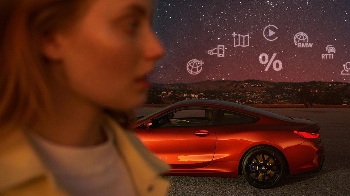 """BMW ode dneška začíná """"Black Week"""". Ve svém online obchodě připravila akční ceny na aplikace"""
